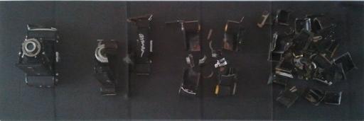 Fernandez ARMAN - Skulptur Volumen - Frammentazione