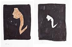 Carlos José ALFONZO - Drawing-Watercolor - Miami South Hospital Series