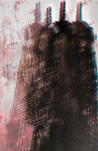 Enoc PEREZ - Print-Multiple - Freedom Tower 2