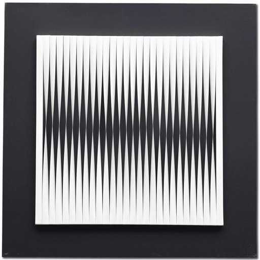 Walter LEBLANC - Pittura - PF 657, ca