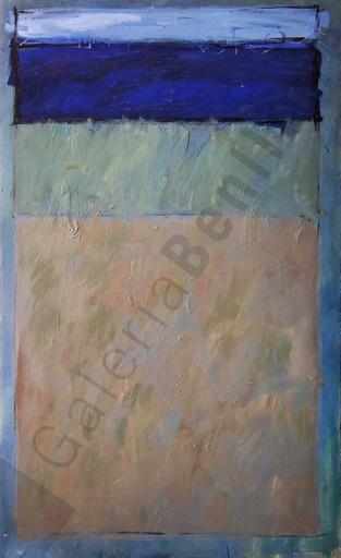 Jordi TEIXIDOR - Pintura - El Mirador