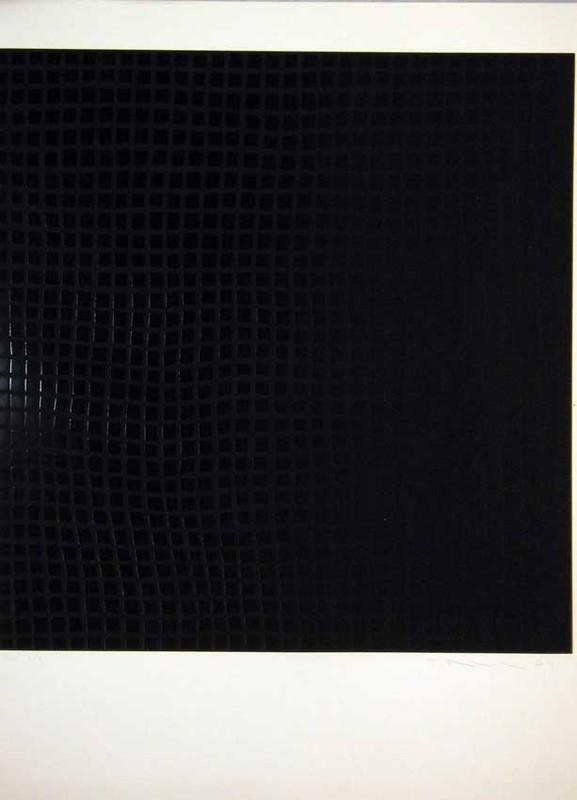 Tomas RAJLICH - Print-Multiple - Senza titolo