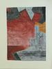 Adam HENEIN - Painting - Paysage nocturne III