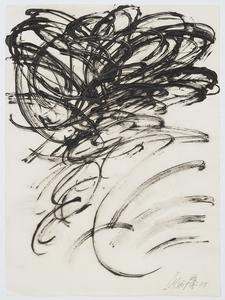Toshimitsu IMAI - Drawing-Watercolor - Untitled