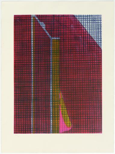 Soledad SEVILLA - Print-Multiple - Hacia el burladero
