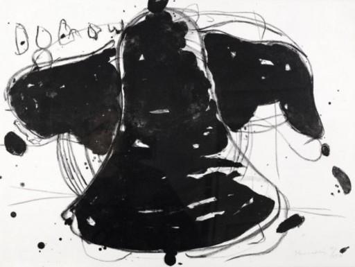 Jannis KOUNELLIS - Grabado - Gegen die Folter