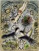 Marc CHAGALL - Print-Multiple - Heaven | Le ciel