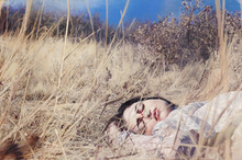 Yigal OZERI (1958) - Untitled; Garden of the Gods