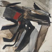 Huguette Arthur BERTRAND - Pintura - Gévaudan