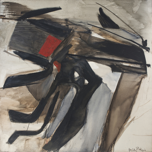 Huguette Arthur BERTRAND - Painting - Gévaudan