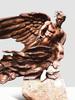 Frederick Elliot HART - Escultura - The Herald