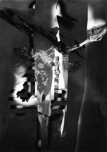 Jaroslav ROESSLER - 照片 - Abstraction