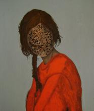 Wedad ALNASSER - Peinture - Resonance of Exile