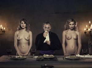 Marc LAGRANGE - Photo - Banquet