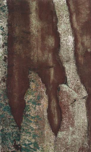 Constance FULDA - Pintura - Pommerat