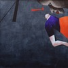 Emilio TADINI - Peinture - Fiaba