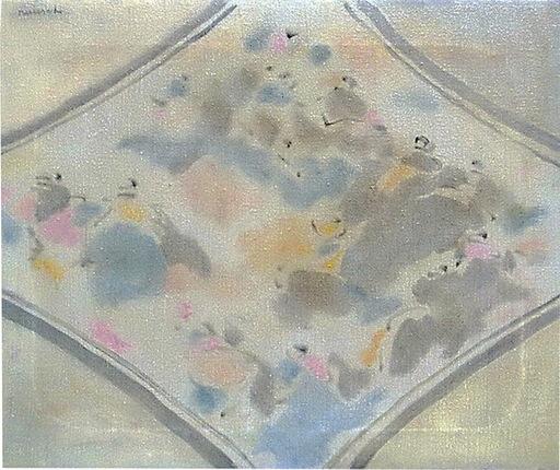 Manuel RUIBAL - Peinture - ST