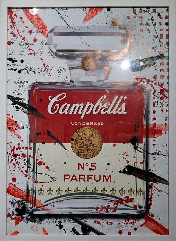 AÏROH - Print-Multiple - Campbell's N5