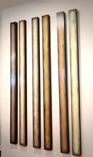 Monica RATLIFF - Sculpture-Volume