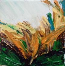 Patricia ABRAMOVICH - Gemälde - Dance 2
