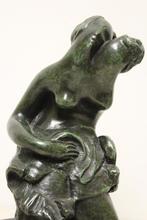 亚历山大·阿尔西品科 - 雕塑 - Femme - Woman