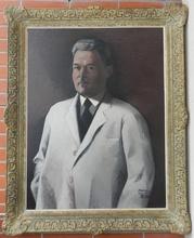 Frantisek FOLTYN - Pintura - Doctor Sonnek
