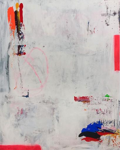 Tommaso FATTOVICH - Painting - Bones