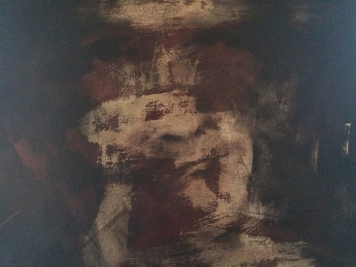 Lita CABELLUT - Painting - Niño