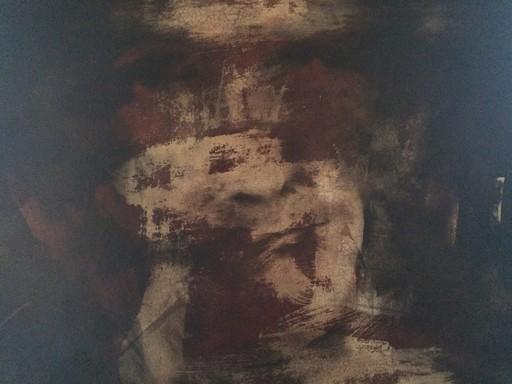Lita CABELLUT - Pintura - Niño