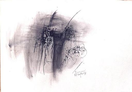 Bepi ROMAGNONI - Painting