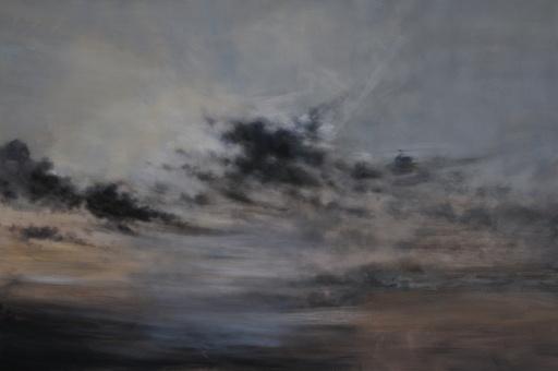 Franck BAILLEUL - Gemälde - Les creatures de Promethee