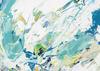 Adam COHEN - Peinture - Breaking the Surface