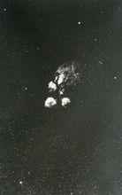 Thomas RUFF - Estampe-Multiple - Stars, 17h12m/-35