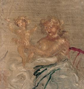 André DERAIN - Gemälde - Maternité, 1938-40