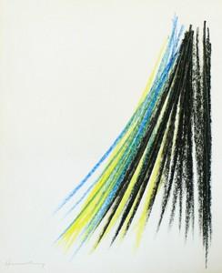 Hans HARTUNG - Peinture - HH5291