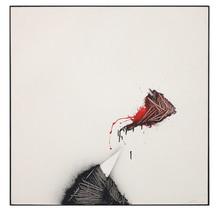 Emilio SCANAVINO - Painting - La Punta