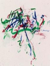 琼安•米契儿 - 版画 - Little Tree