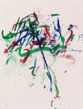 Joan MITCHELL - Print-Multiple - Little Tree