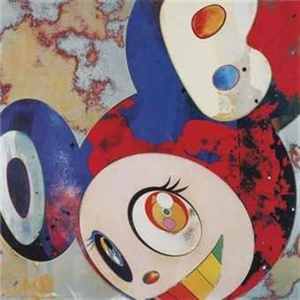 Takashi MURAKAMI, And Then And Then And Then Gargle Glop