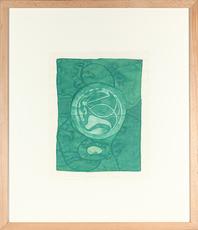 Domenico BIANCHI - Dibujo Acuarela - Untitled