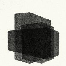Antony GORMLEY - Grabado - Matrix VI