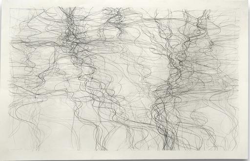Margaret NEILL - Drawing-Watercolor - Prospectus 1