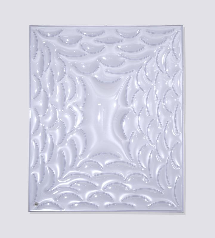 Franco MAZZUCCHELLI - Skulptur Volumen - BD 170