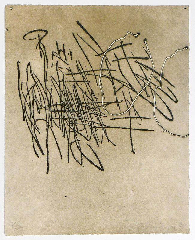Tomeu VENTAYOL - Print-Multiple - Sin Título