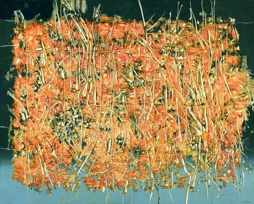 Roman MADEYSKI - Gemälde - Senna