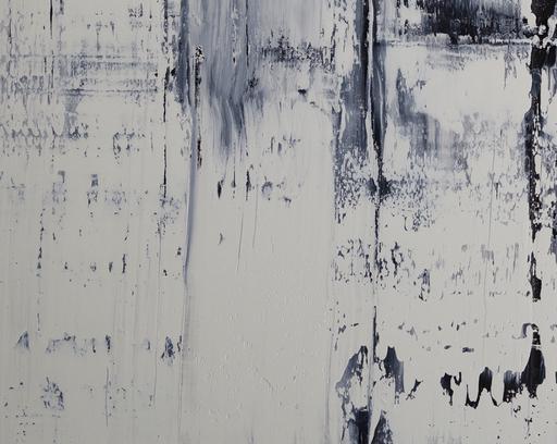 Harry James MOODY - Peinture - Desert reflections No.308