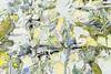 Adam COHEN - Peinture - Silent Spaces