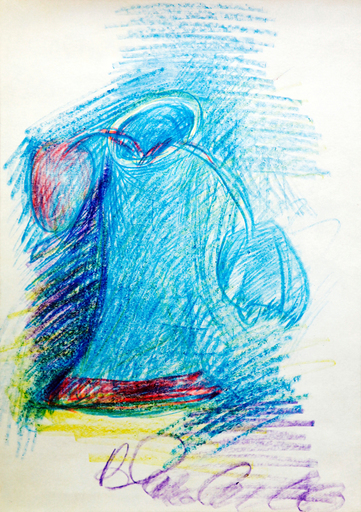 Vladimir Igorevich YAKOVLEV - Dibujo Acuarela - untitled