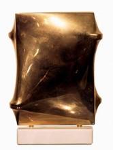 Agostino BONALUMI - Sculpture-Volume - Senza titolo