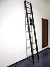 Víctor MIRA - Escultura - Kantate 94. Was frag ich nach der welt